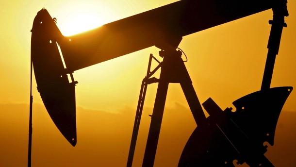 Der Ölpreis klettert trotz Konjunktursorgen