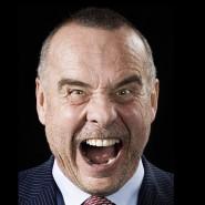 Liqui-Moly-Chef Ernst Prost macht seiner Wut auf einem ungewöhnlichen Foto Luft.
