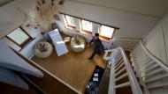 Wann darf eine Wohnung eine Ferienwohnung sein?