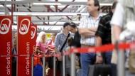 Was die Air-Berlin-Krise für Passagiere bedeutet