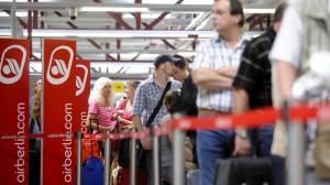 Gute Nachricht für Passagiere: Gebucht ist gebucht!