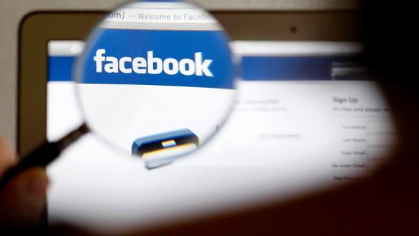 Trotz Kursanstieg nicht über den Zuckerberg