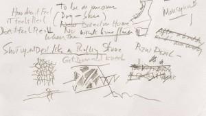 Liedtext von Bob Dylan für 2 Millionen Dollar versteigert