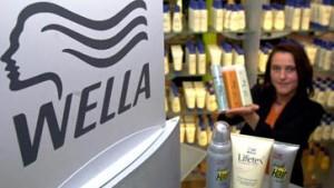 Übernahmespekulation treibt Wella-Aktie