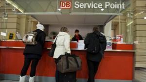 Bahnkunden für durchschaubares Preissystem