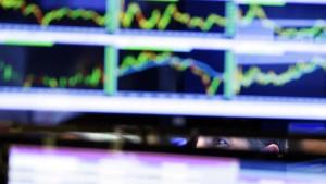 Bettgeflüster an der Wall Street
