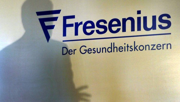 Fresenius erhöht Ausblick