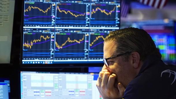 Anleger erwarten viel und unterschätzen die Risiken