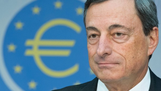 EZB entscheidet über Geldpolitik