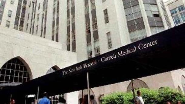 HCA - Ein gesunder Krankenhauskonzern