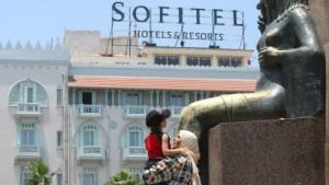 Anleger buchen die Hotelaktie ab