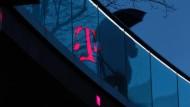 Deutsche Telekom enttäuscht