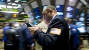 Wall Street setzt auf die Verbraucher