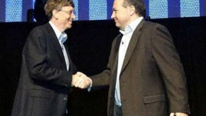 Aktie von Real Networks lebt vom Microsoft-Effekt