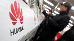 China hat das smarteste Smartphone-Unternehmen