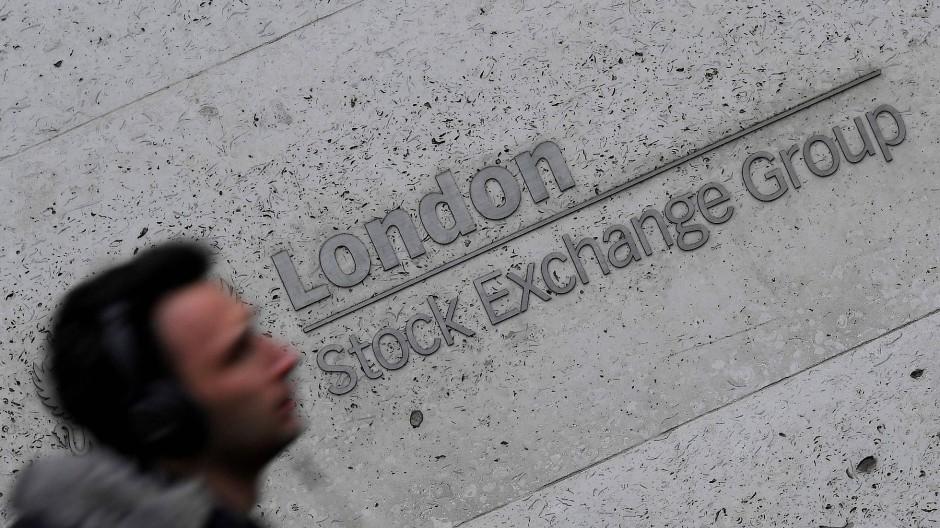 Für die Anleger am britischen Aktienmarkt waren die vergangenen Monaten eine kleine Achterbahnfahrt.