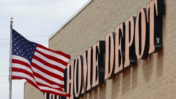 Baumarkt-Kette Home Depot tauscht Chef aus