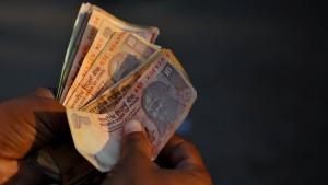 Schwellenländer machen Anleger nervös