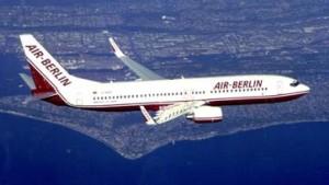 Aktie von Air Berlin dürfte Flughöhe vorerst beibehalten