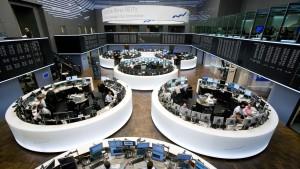 Das große Geschäft mit Dax, Euro Stoxx und S&P 500