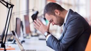 Warum das Internet im Homeoffice so quälend langsam ist