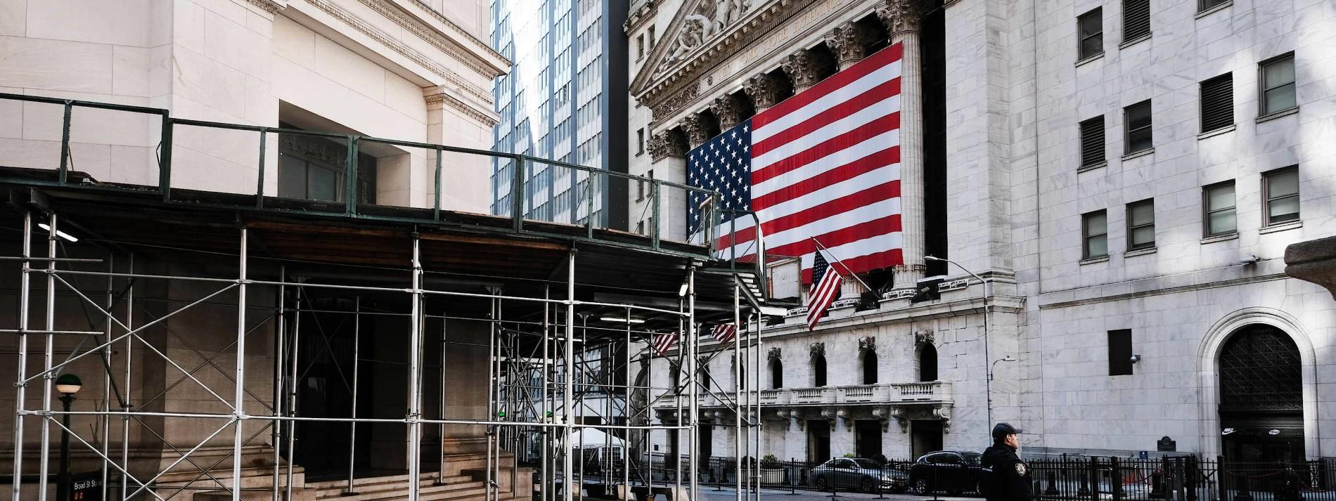 Aktienindex Dax reduziert Verluste