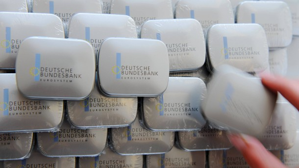 Bundesbank-Seminare ohne Chinesen