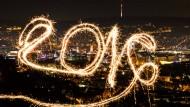 Neues Jahr, neues Glück - auch bei der Steuererklärung.