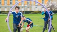 Deutsche Teams bei Quidditch-EM auf hinteren Plätzen