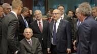 Europas Finanzminister wollen Mehrwertsteuerbetrug bremsen