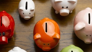 Sparkassen verlieren viele junge Leute