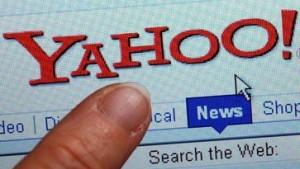 Yahoo dämpft Wachstumserwartungen