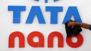 Tata-Motors-Chef Slym gestorben