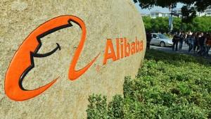 Alibaba - der größte Börsengang seit Facebook
