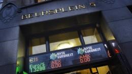 Drei Börsengänge und der Traum vom KLM-Alleingang