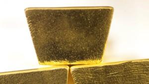 Unsicherheit um Gold und Silber