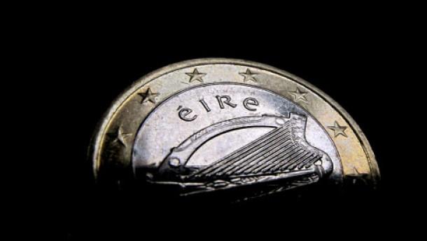 Kapital für Irlands Staat und Banken