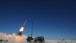 Bundeswehr erhält Luftabwehrsystem Meads