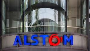 Siemens-Kreise: Alstom-Angebot finanziell besser als GE-Offerte
