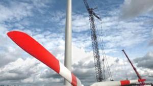 Nordex kommt aus dem Windschatten