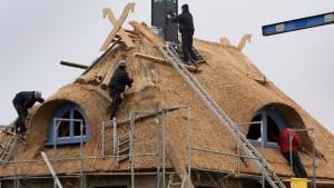 Die Zinsmanipulation trifft auch Baukredite