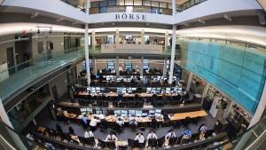 Börse kooperiert mit Fintech-Unternehmen