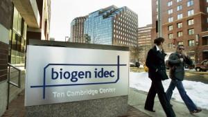 Ein schwerer Schlag für Biogen Idec