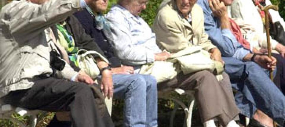 Altersvorsorge Kündigung Der Riester Rente Kann Teuer Werden