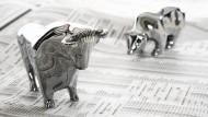 Wie lässt sich an der Börse am besten Geld verdienen?
