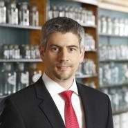 Der neue Stada-Vorstandschef Matthias Wiedenfels will die Performance verbessern und die Aktionäre milde stimmen.