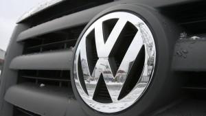 Volkswagen ruft fast 600.000 Caddys in die Werkstatt