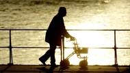 Die Altersvorsorge hält nicht, was sie verspricht