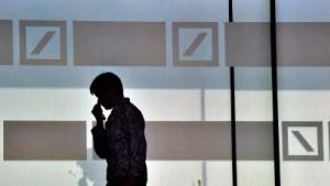 Deutsche Bank im Visier der amerikanischen Aufsicht
