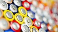 Billigbatterien oder Markenware?